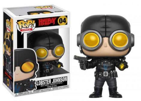 (RELEASED) POP HELLBOY LOBSTER JOHNSON