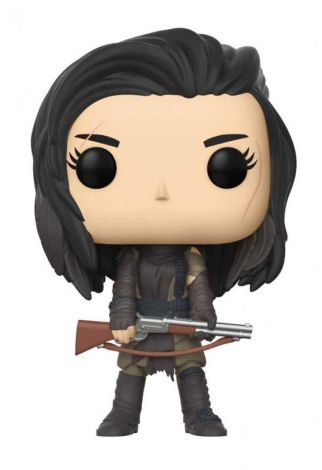 (RELEASED) POP MAD MAX VALKYRIE