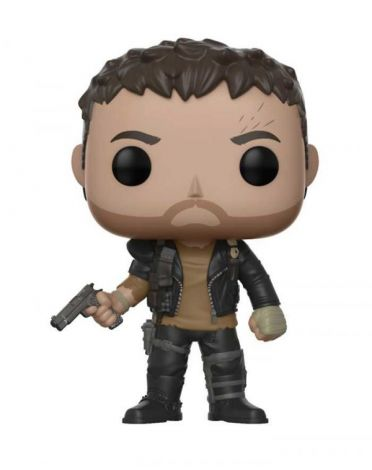(RELEASED) POP MAD MAX MAX