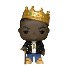 (COMING SOON) POP MUSIC NOTORIOUS BIG CROWN