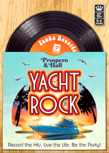 (RELEASED) YACHT ROCK GAME