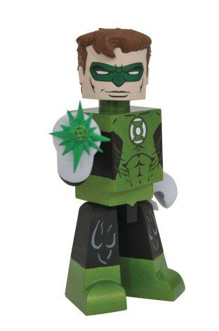 (RELEASED) DC COMICS GREEN LANTERN VINIMATE