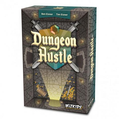 (RELEASED) DUNGEON HUSTLE