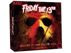 (RELEASED) FRIDAY THE 13TH: HORROR AT CAMP CRYSTAL LAKE