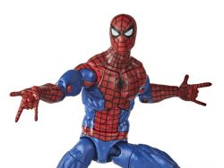 (RELEASED) SPIDER-MAN MARVEL LEGENDS RETRO COLLECTION SPIDER-MAN