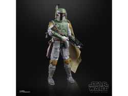 (RELEASED) STAR WARS 40TH ANNIVERSARY THE BLACK SERIES BOBA FETT (EMPIRE STRIKES BACK) FIGURE