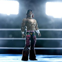 (PRE-ORDER) NEW JAPAN PRO-WRESTLING ULTIMATES HIROMU TAKAHASHI