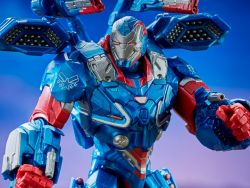(PRE-ORDER) AVENGERS: ENDGAME MARVEL LEGENDS IRON PATRIOT (THOR BAF)