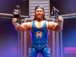 (PRE-ORDER) MAJOR WRESTLING FIGURE PODCAST ULTIMATES BRIAN MYERS