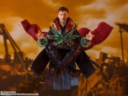 (PRE-ORDER) AVENGERS: INFINITY WAR S.H.FIGUARTS DOCTOR STRANGE (BATTLE ON TITAN EDITION)