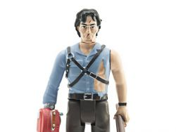 (COMING SOON) ARMY OF DARKNESS REACTION HERO ASH FIGURE