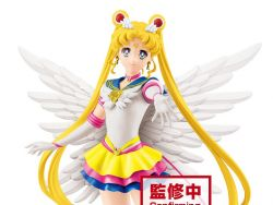 (PRE-ORDER) SAILOR MOON ETERNAL GLITTER & GLAMOURS ETERNAL SAILOR MOON (VER.A)