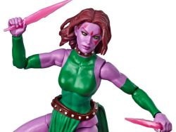 (RELEASED) X-MEN MARVEL LEGENDS MARVEL'S BLINK (CALIBAN BAF)