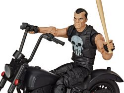 (PRE-ORDER) MARVEL LEGENDS PUNISHER FIGURE & VEHICLE