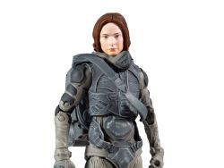 (PRE-ORDER) DUNE (2020) LADY JESSICA ACTION FIGURE (BUILD-A-BEAST RABBAN)