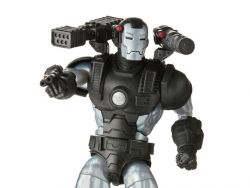 (RELEASED) MARVEL LEGENDS DELUXE MARVEL'S WAR MACHINE