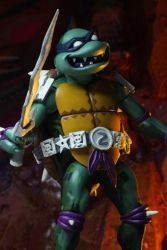 (RELEASED) TMNT: TURTLES IN TIME SLASH