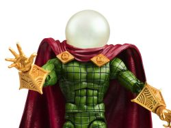 (PRE-ORDER) SPIDER-MAN MARVEL LEGENDS RETRO COLLECTION MARVEL'S MYSTERIO