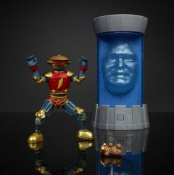 (PRE-ORDER) POWER RANGERS LIGHTNING COLLECTION MIGHTY MORPHIN ZORDON AND ALPHA 5 (2-PACK)