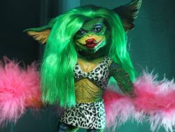 (PRE-ORDER) GREMLINS 2: THE NEW BATCH ULTIMATE GRETA FIGURE