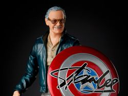 (PRE-ORDER) MARVEL COMICS 80TH ANNIVERSARY MARVEL LEGENDS STAN LEE