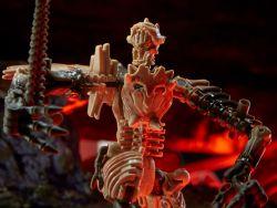 (PRE-ORDER) TRANSFORMERS WAR FOR CYBERTRON: KINGDOM DELUXE PALEOTREX
