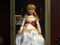 (PRE-ORDER) ANNABELLE COMES HOME ULTIMATE ANNABELLE FIGURE