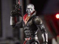 (RELEASED) G.I. JOE CLASSIFIED SERIES DESTRO