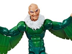 (COMING SOON) SPIDER-MAN MARVEL LEGENDS MARVEL'S VULTURE (DEMOGOBLIN BAF)