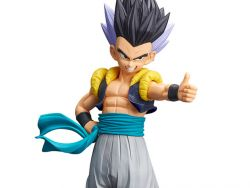 (PRE-ORDER) DRAGON BALL Z GRANDISTA RESOLUTION OF SOLDIERS GOTENKS (REISSUE)