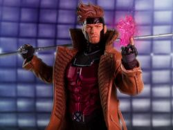 (RELEASED) MARVEL ONE:12 COLLECTIVE GAMBIT
