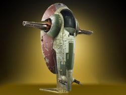 (RELEASED) STAR WARS: THE VINTAGE COLLECTION BOBA FETT'S SLAVE 1 (THE EMPIRE STRIKES BACK)