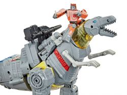 (PRE-ORDER) TRANSFORMERS STUDIO SERIES 86-06 LEADER GRIMLOCK & WHEELIE