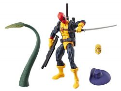 (RELEASED) DEADPOOL MARVEL LEGENDS WAVE 2 DEADPOOL (X-MEN)