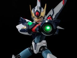 (PRE-ORDER) MEGA MAN RIOBOT MEGA MAN X (FALCON ARMOR VER.) PX PREVIEWS EXCLUSIVE