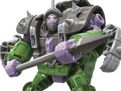 (RELEASED) TRANSFORMERS WAR FOR CYBERTRON: EARTHRISE DELUXE QUINTESSON ALLICON