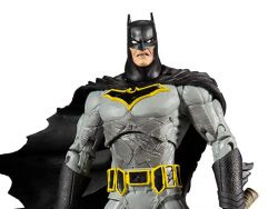 (PRE-ORDER) DARK NIGHTS: METAL DC MULTIVERSE BATMAN ACTION FIGURE (COLLECT TO BUILD: THE MERCILESS)