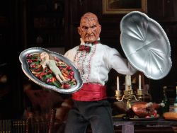 (RELEASED) NIGHTMARE ON ELM STREET CHEF FREDDY