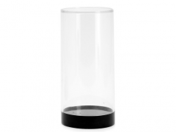 """(RELEASED) NECA ORIGINALS 3.75"""" ACTION FIGURE CYLINDRICAL DISPLAY STAND"""