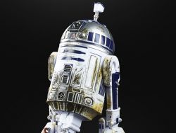 (RELEASED) STAR WARS 40TH ANNIVERSARY THE BLACK SERIES R2-D2 (THE EMPIRE STRIKES BACK)