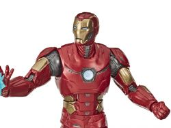 (PRE-ORDER) MARVEL'S AVENGERS MARVEL LEGENDS IRON MAN (ABOMINATION BAF)