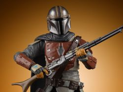 (RELEASED) STAR WARS: THE VINTAGE COLLECTION THE MANDALORIAN (THE MANDALORIAN)
