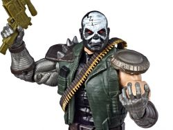 (RELEASED) X-MEN MARVEL LEGENDS SKULLBUSTER (CALIBAN BAF)
