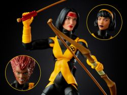 (PRE-ORDER) MARVEL LEGENDS DANI MOONSTAR EXCLUSIVE