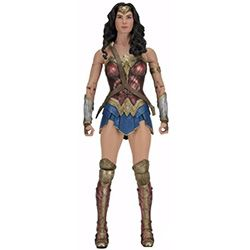 (RELEASED) WONDER WOMAN 2017 1/4 SCALE FIG