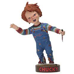 (RELEASED) CHUCKY W/ KNIFE HEADKNOCKER